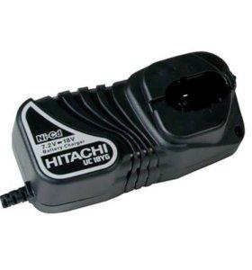 Зарядное HITACHI UC18YG
