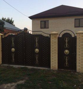 Дом, 275 м²
