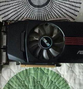 Видеокарта gtx 560