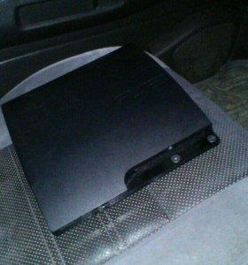 Срочно продам PlayStation 3