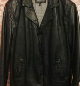 Куртка кожаная Luciano (Лучиано)