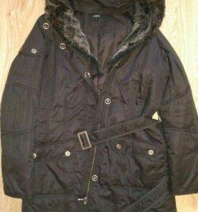 Ostin пальто