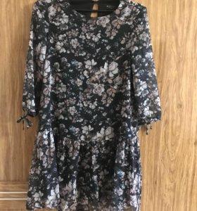 Платье Mohito 34 (40 размер)