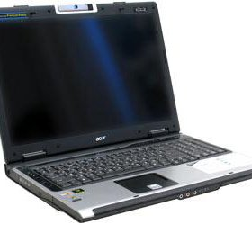 Ноут Acer 9305WSMI по запчастям