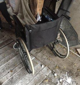 Инвалидная коляска Titan LY-250-A