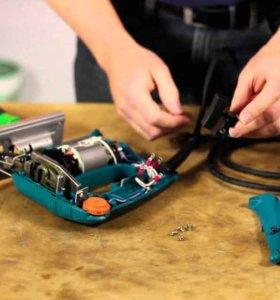 ремонт электро инструмента