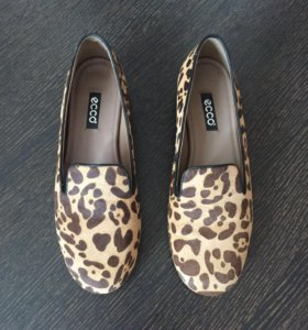 Туфли «балетки» женские Ecco