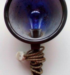 Лампа для прогревания