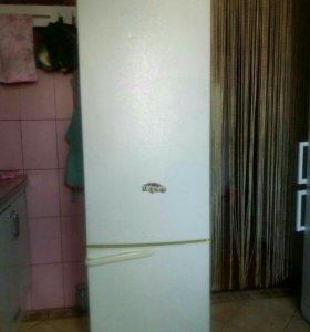 Холодильник Алтант