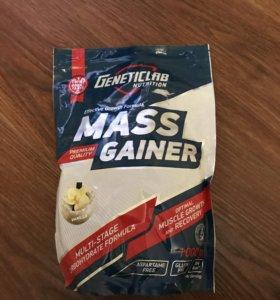 Geiner Mass