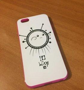 Чехол,силиконовый IPhone 6/6s