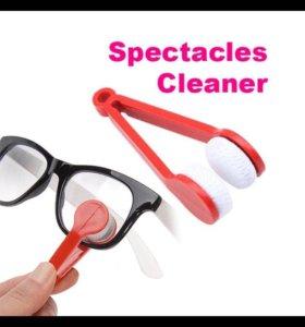 Очиститель для очков