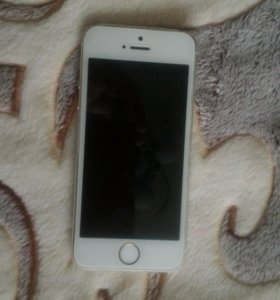 Iphone 5s 16 gb gold