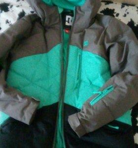 Куртка DC