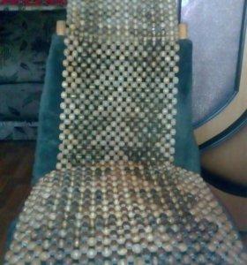 Массажная накидки на сиденье