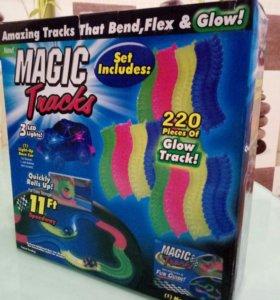 Знаменитый Magic Track