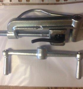Инструмент для натяжки стальных лент