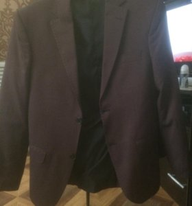 Пиджак новый (46-48)