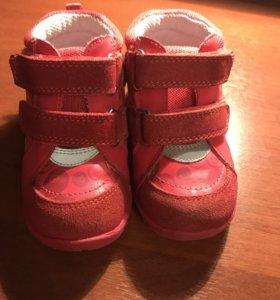 Обувь детская reima