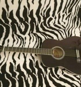 Акустическая гитара VESTON F-38/BK