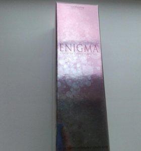 Туалетная вода Enigma Dare to Dream Edition