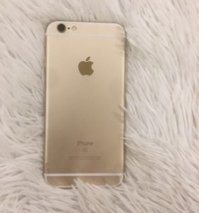 iPhone 6S 📱 16 gb 💛 Gold