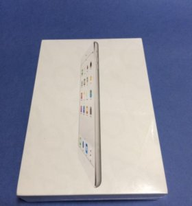 Appel iPad mini 2 WiFi 32Gb Silver ME280LL/A
