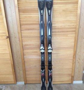 Горные лыжи K2 Apache 1 сезон