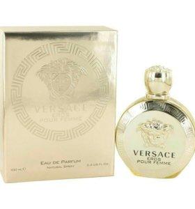 Versace Eros Pour Femme 100мл.