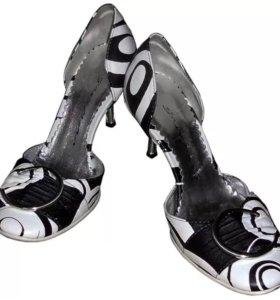 Женские туфли Grey Mer