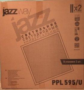 Потолочный светильник LED Jazzway PPL 595/U