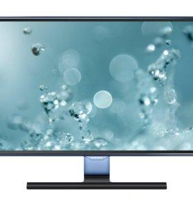Продаётся монитор Samsung S27E390H