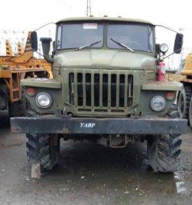 Урал-4320111