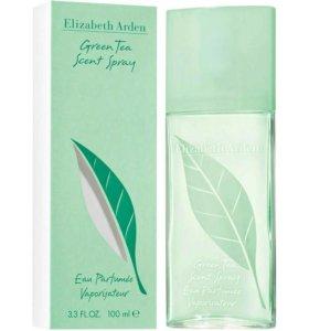 Elizabeth Arden Green Tea Scent Spray 100мл.