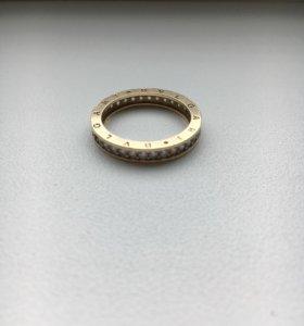 "Кольцо ,, BVLGARI"""