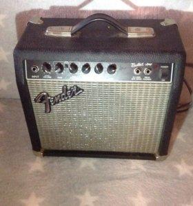 Fender bullet PR 241 комбоусилитель