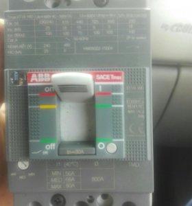 Автомат АББ новый в коробке