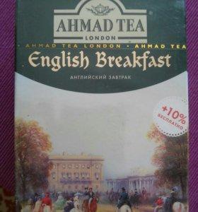 """Чай""""Ахмад"""""""