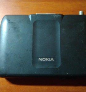Блок авто-телефона Nokia-NME-2A