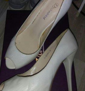 Туфли 39