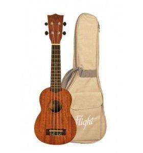 FLIGHT NUS-310 укулеле, сопрано