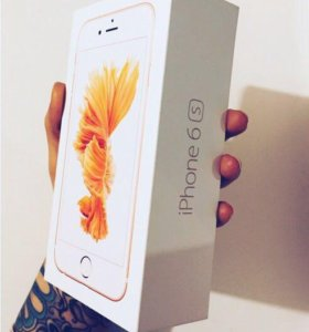 iphone 6s 64gb Rose Gold ростест