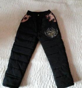 Красивые штанишки