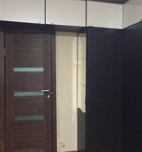 Шкаф угловой Бесто ikea
