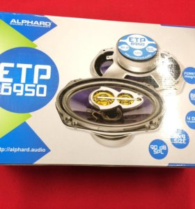 Alphard EPT -6950