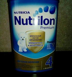 Нутрилон 4, 800 грамм