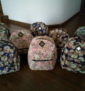 рюкзаки(большие)
