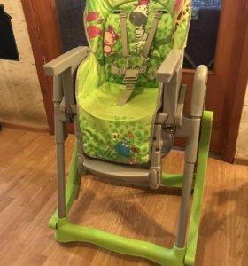 Детский стул-качалка