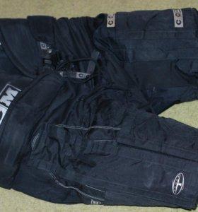 Хоккейные шорты CCM PRO Trscks XL