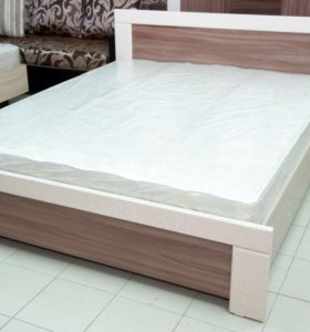 Кровать Империя 140/200см